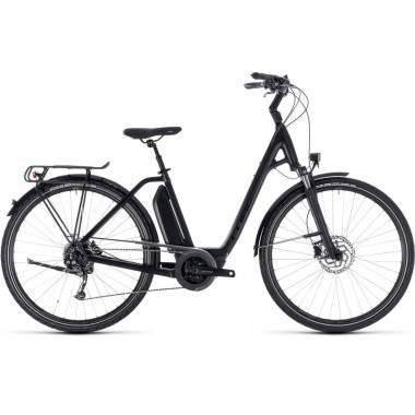 City E-Bike Donna <b>Taglia S</b>