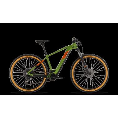 MTB E-Bike FRONT <b>Taglia S</b>