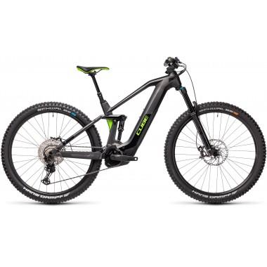 MTB E-Bike FULL <b>Taglia S</b>